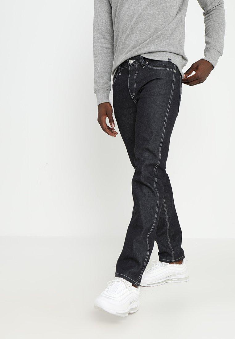 Jack & Jones - JJIMIKE JJMASON - Jeans Relaxed Fit - blue denim