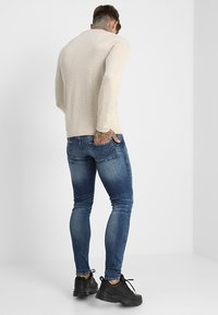 Jack & Jones - JJITOM JJORIGINAL - Jeans Skinny - blue denim - 2