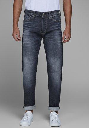 CHRIS JJICON - Relaxed fit jeans - blue denim