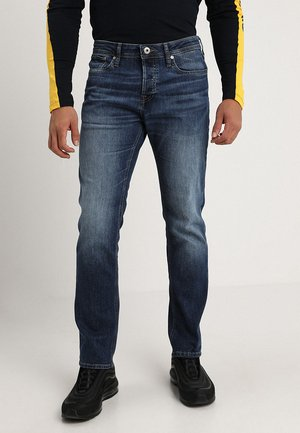 JJITIM JJORIGINAL  - Slim fit -farkut - blue denim