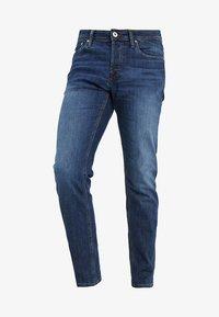 Jack & Jones - JJIMIKE JJORIGINAL - Jeans a sigaretta - blue denim - 4