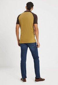 Jack & Jones - JJIMIKE JJORIGINAL - Jeans a sigaretta - blue denim - 2