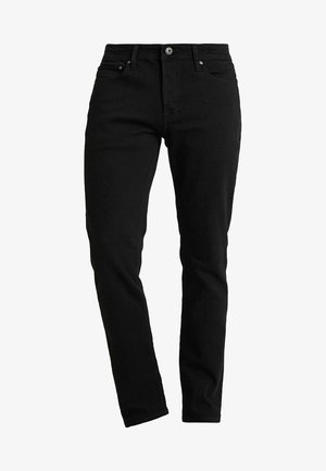 JJITIM JJORIGINAL - Slim fit -farkut - black denim