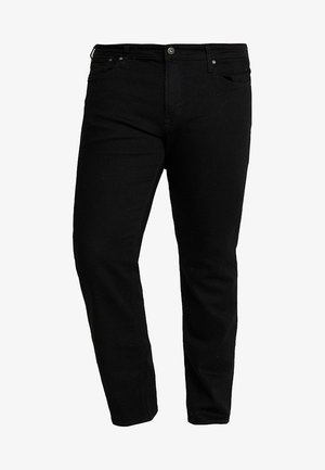 JJITIM - Slim fit jeans - black denim