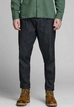 ACE MILTON  - Relaxed fit jeans - blue denim