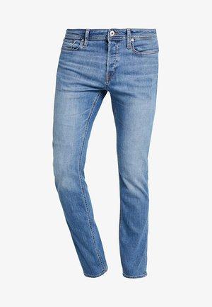 JJITIM JJORIGINAL  - Slim fit -farkut - blue denim
