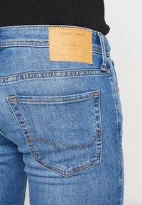Jack & Jones - JJITOM JJORIGINAL - Jeans Skinny Fit - blue denim - 5