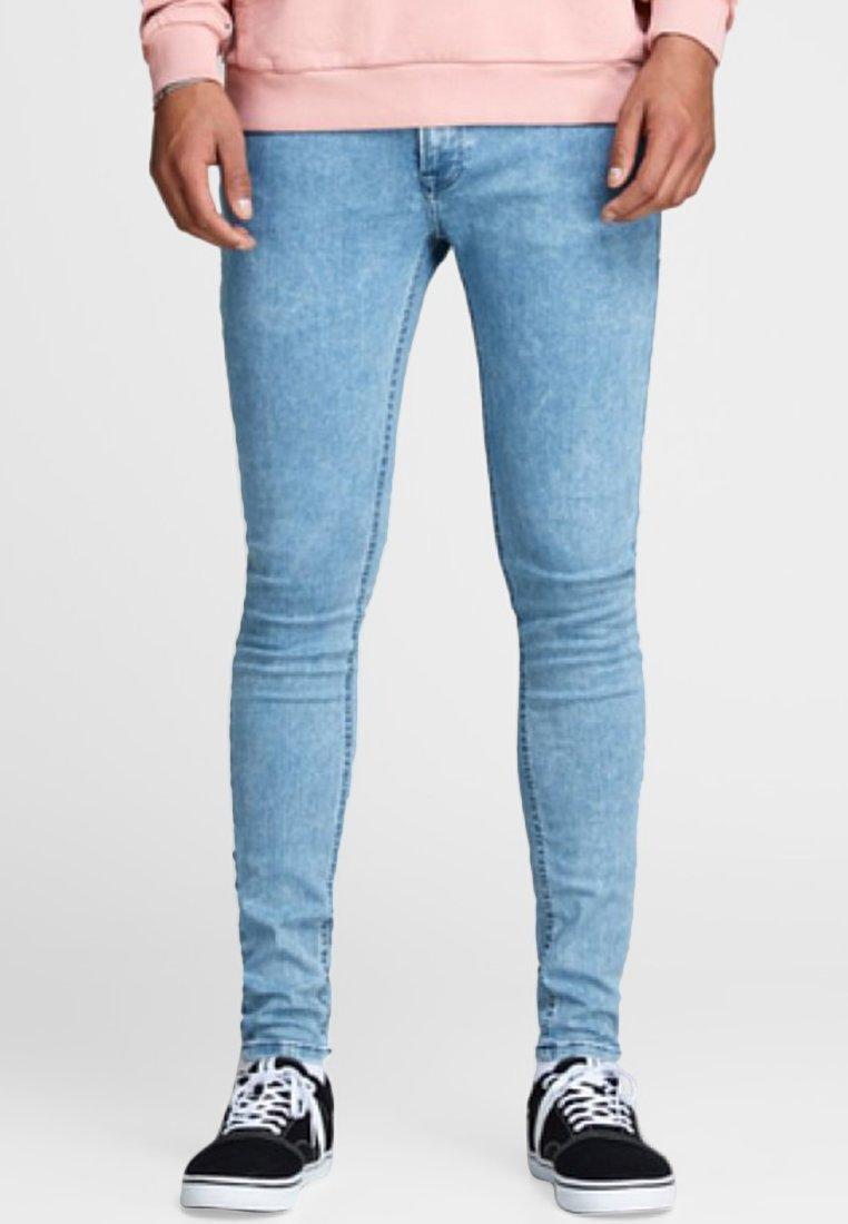 Jack & Jones - Jeans Skinny Fit - blue denim