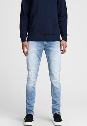 GLENN ORIGINAL - Slim fit jeans - blue denim