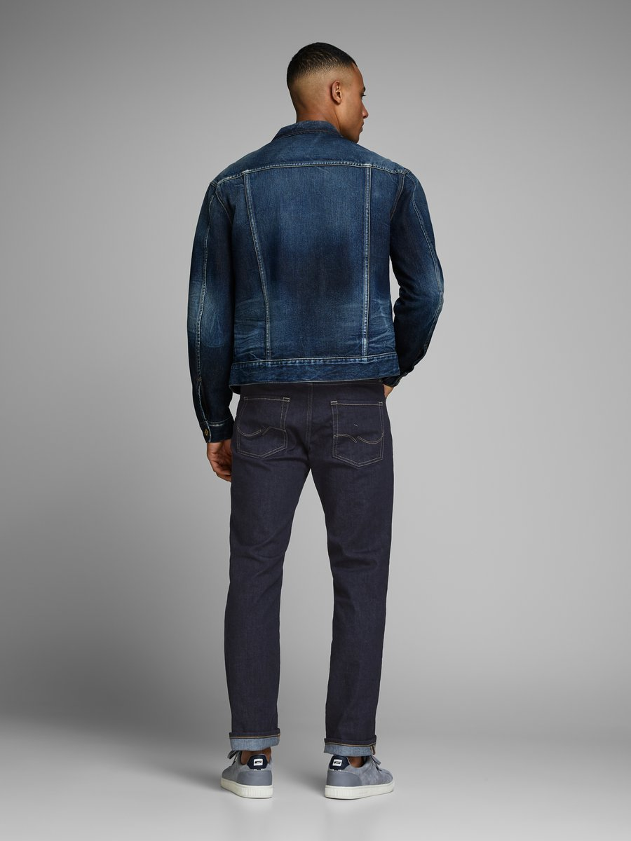 Denim Droit Jackamp; Clark Blue OriginalJean Jones exBEWQrdCo