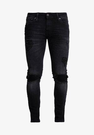 JJITOM JJORIGINAL AM 847 - Jeans Skinny Fit - black