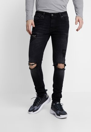 JJITOM JJORIGINAL AM 847 - Jeans Skinny Fit - black