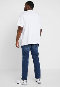 Jack & Jones - JJITIM JJORIGINAL - Jeans straight leg - blue denim - 2