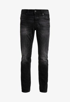 JJIGLENN JJORIGINAL  - Jean slim - black denim