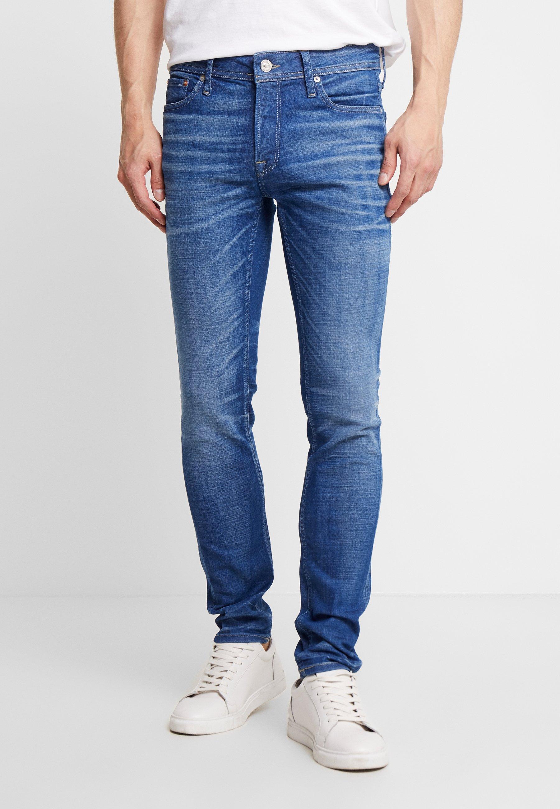 Jones Denim Jjiliam JjoriginalJeans Jackamp; Skinny Blue Jl1uFTcK3