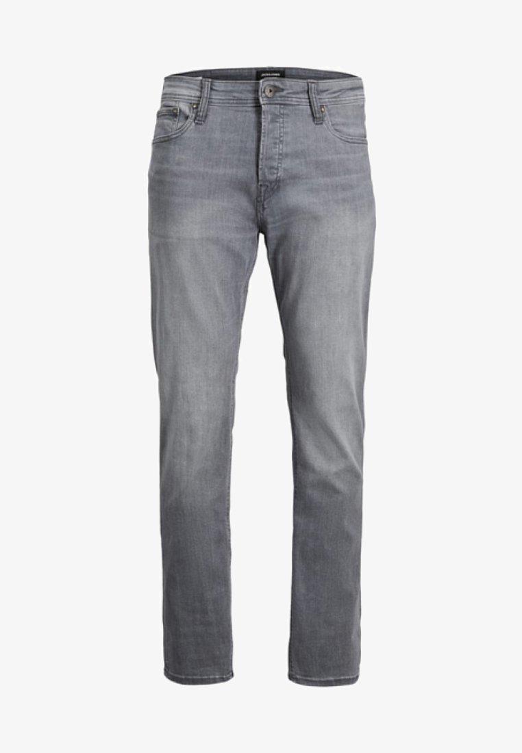 Jack & Jones - Slim fit jeans - grey denim