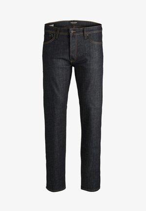 CHRIS ORIGINAL - Jeansy Straight Leg - blue denim