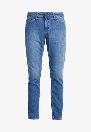 JJITIM JJORIGINAL  - Vaqueros slim fit - blue denim