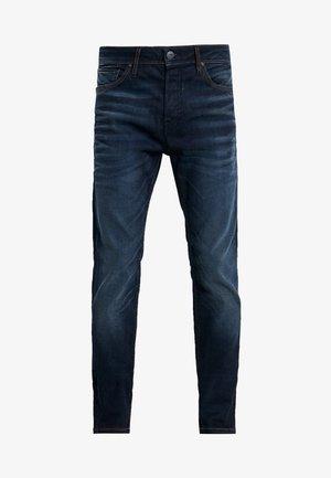 JJITIM JJORIGINAL JOS  - Slim fit -farkut - blue denim