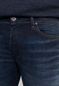Jack & Jones - JJITIM JJORIGINAL JOS  - Jeans slim fit - blue denim - 4