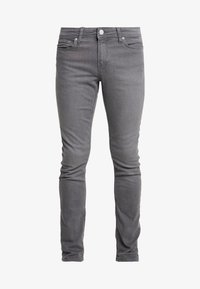 Jack & Jones - JJIGLENN JJORIGINAL - Slim fit jeans - dark-blue denim - 4