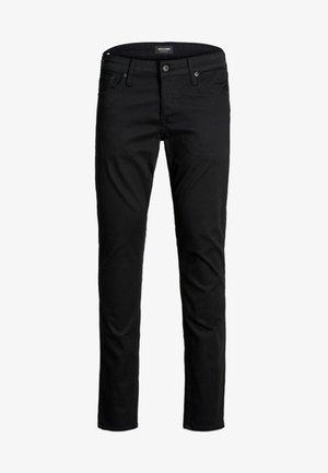 TIM ICON - Jeans slim fit - black