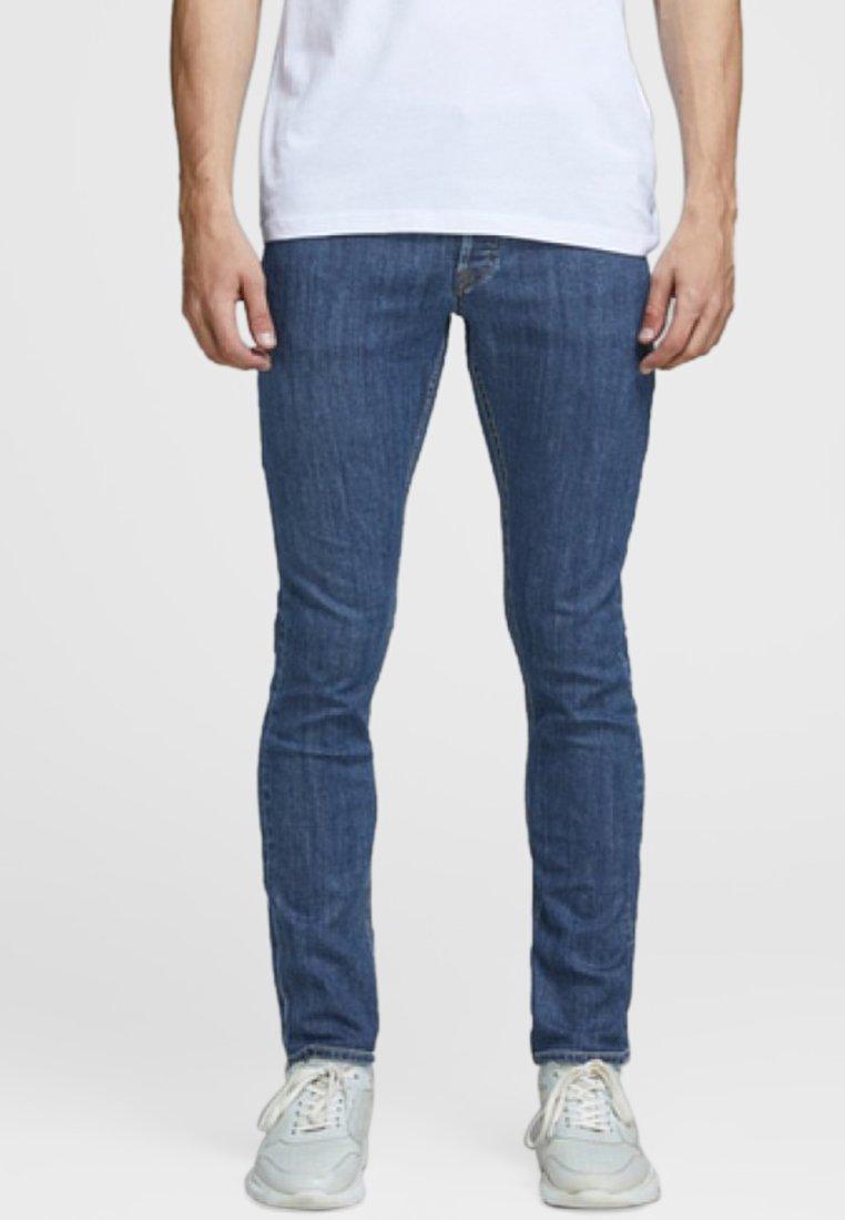 Jack & Jones - GLENN ORIGINAL - Jeans Skinny Fit - blue denim