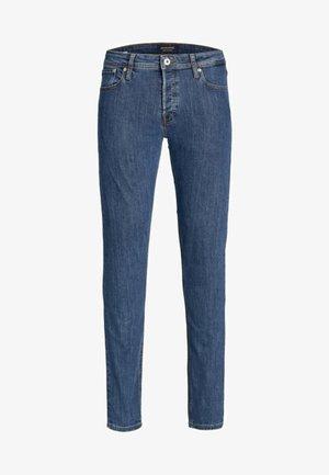 GLENN ORIGINAL - Jeans Skinny Fit - blue denim