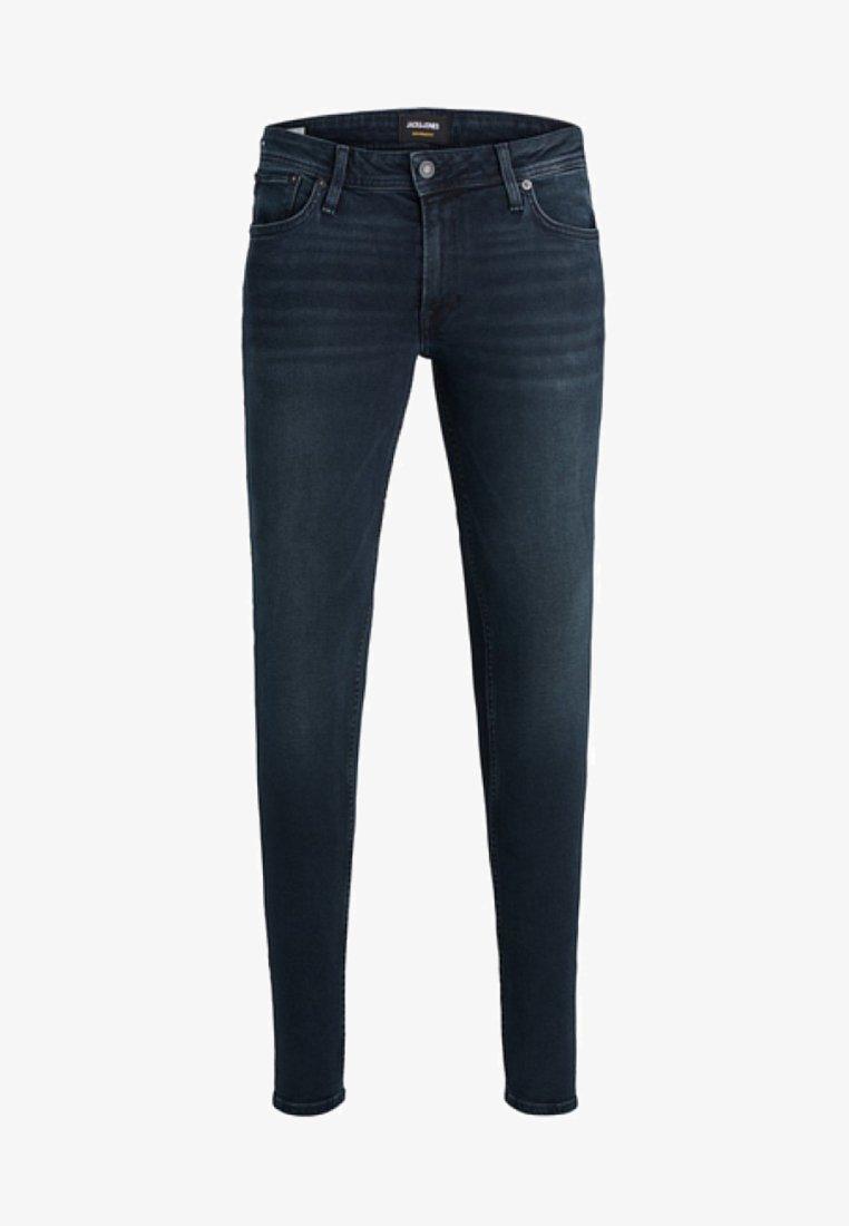Jack & Jones - TOM ORIGINAL - Jeans Skinny Fit - blue denim