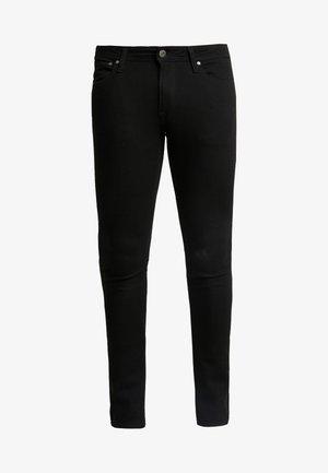 JJILIAM JJORIGINAL  - Slim fit jeans - black
