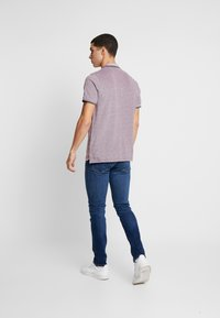 Jack & Jones - JJIGLENN JJFELIX  - Slim fit jeans - blue denim - 2