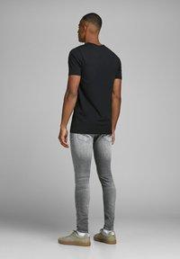 Jack & Jones - Jeans Skinny - gray - 2