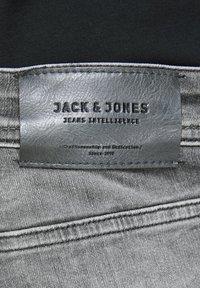 Jack & Jones - Jeans Skinny - gray - 4