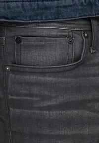Jack & Jones - SLIM FIT - Jeans slim fit - blue denim - 3
