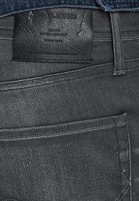 Jack & Jones - SLIM FIT - Jeans slim fit - blue denim - 4
