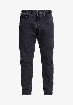 JJICHRIS JJORIGINAL  - Jeans relaxed fit - blue denim