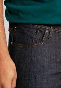 Jack & Jones - JJITIM JJORIGINAL - Straight leg jeans - blue denim - 3