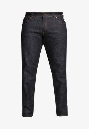 JJITIM JJORIGINAL - Jeans straight leg - blue denim