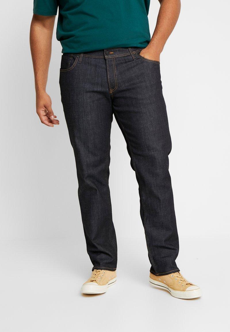 Jack & Jones - JJITIM JJORIGINAL - Straight leg jeans - blue denim