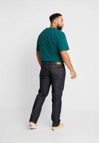 Jack & Jones - JJITIM JJORIGINAL - Straight leg jeans - blue denim - 2