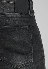 Jack & Jones - Jeans slim fit - black denim - 3