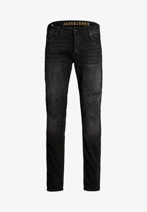 Jean slim - black denim