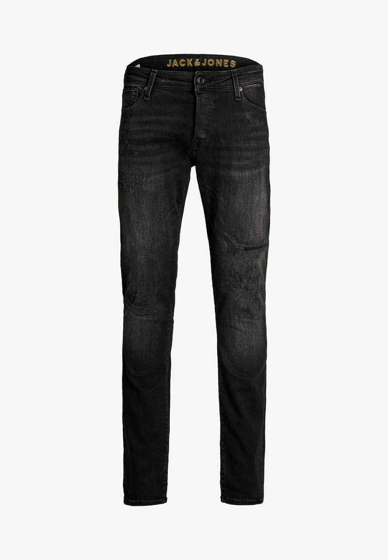 Jack & Jones - Jeans slim fit - black denim