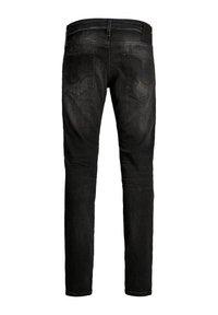 Jack & Jones - Jeans slim fit - black denim - 1