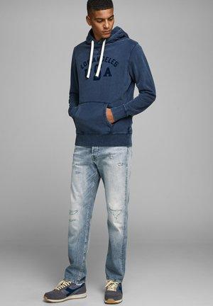 CHRIS - Straight leg jeans - blue denim