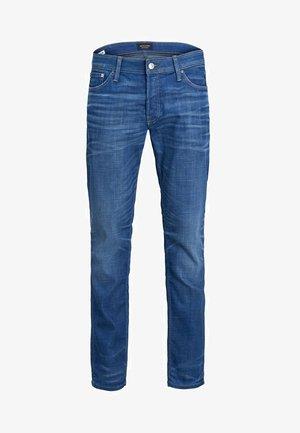 TIM  - Jeans slim fit - blue denim