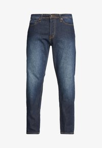 Jack & Jones - JJIMIKE JJORIGINAL - Jeans straight leg - blue denim - 3