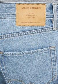 Jack & Jones - CHRIS  - Straight leg jeans - blue - 3
