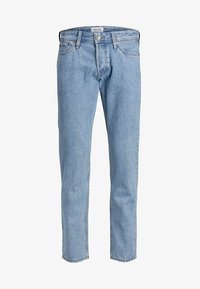 Jack & Jones - CHRIS  - Straight leg jeans - blue - 4