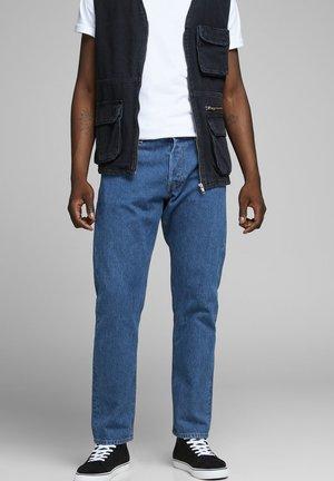 LOOSE FIT CHRIS ORIGINAL  - Straight leg jeans - blue denim